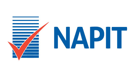 napit, national association of professional inspectors and testers logo