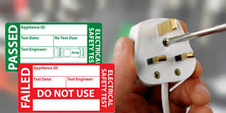 pat testing derby, derby portable appliance testing company